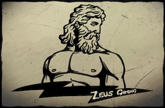 Zeus Gaming